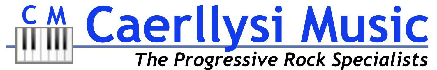 Caerllysi Music - The Progressive Rock Specialists