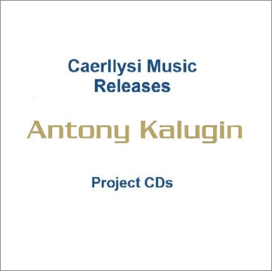 Antony Kalugin Projects